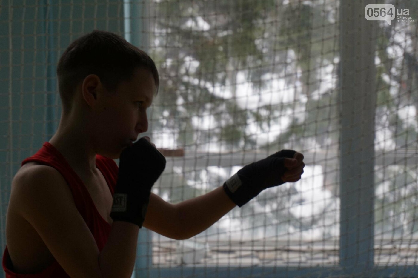 В Кривом Роге состоялся Международный турнир по боксу (ФОТО, ВИДЕО), фото-13