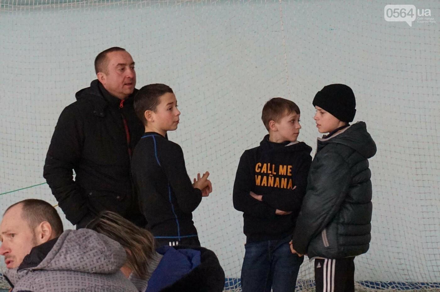 В Кривом Роге состоялся Международный турнир по боксу (ФОТО, ВИДЕО), фото-18