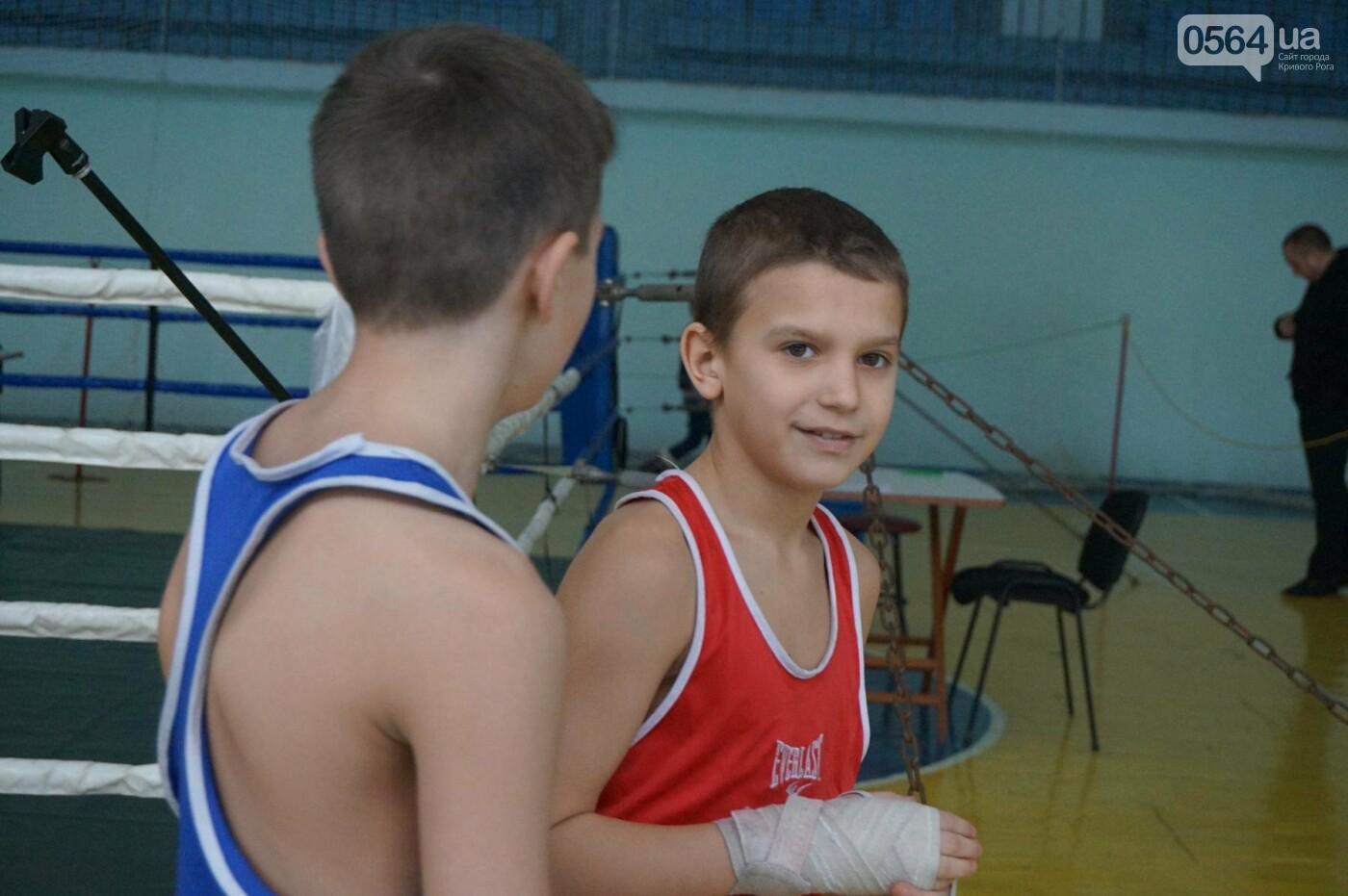 В Кривом Роге состоялся Международный турнир по боксу (ФОТО, ВИДЕО), фото-22