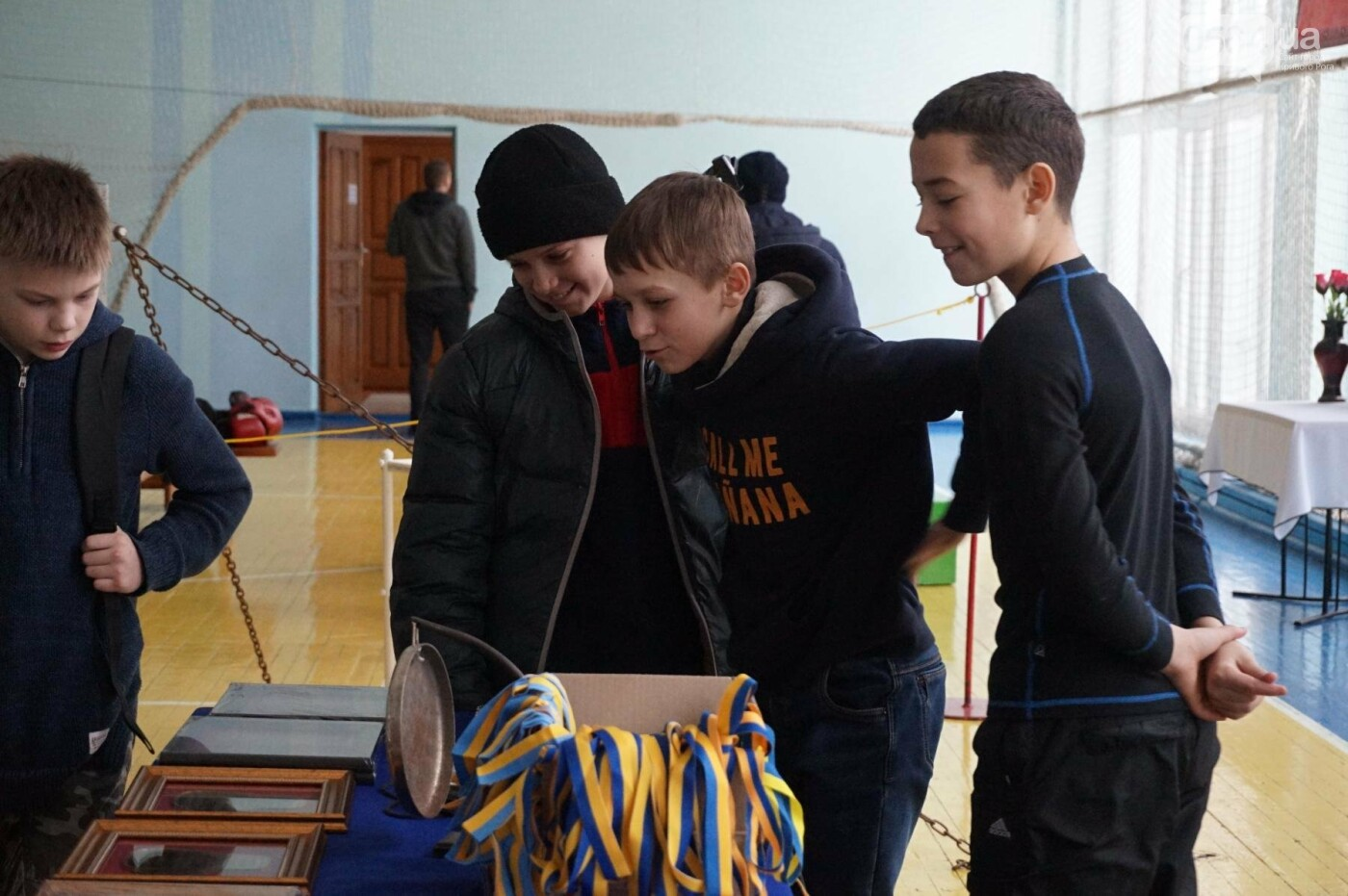 В Кривом Роге состоялся Международный турнир по боксу (ФОТО, ВИДЕО), фото-23