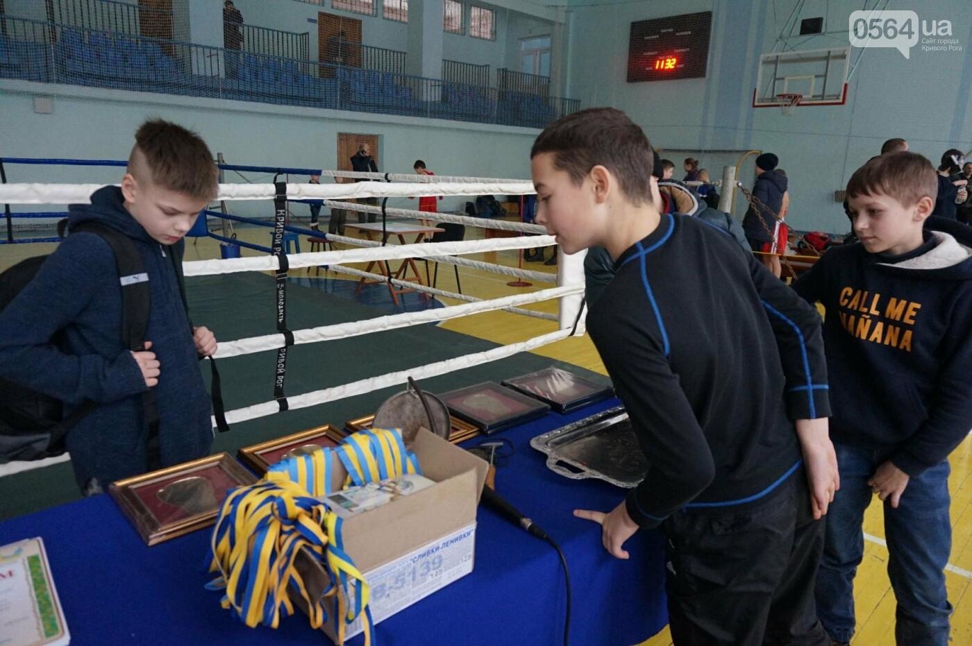 В Кривом Роге состоялся Международный турнир по боксу (ФОТО, ВИДЕО), фото-45