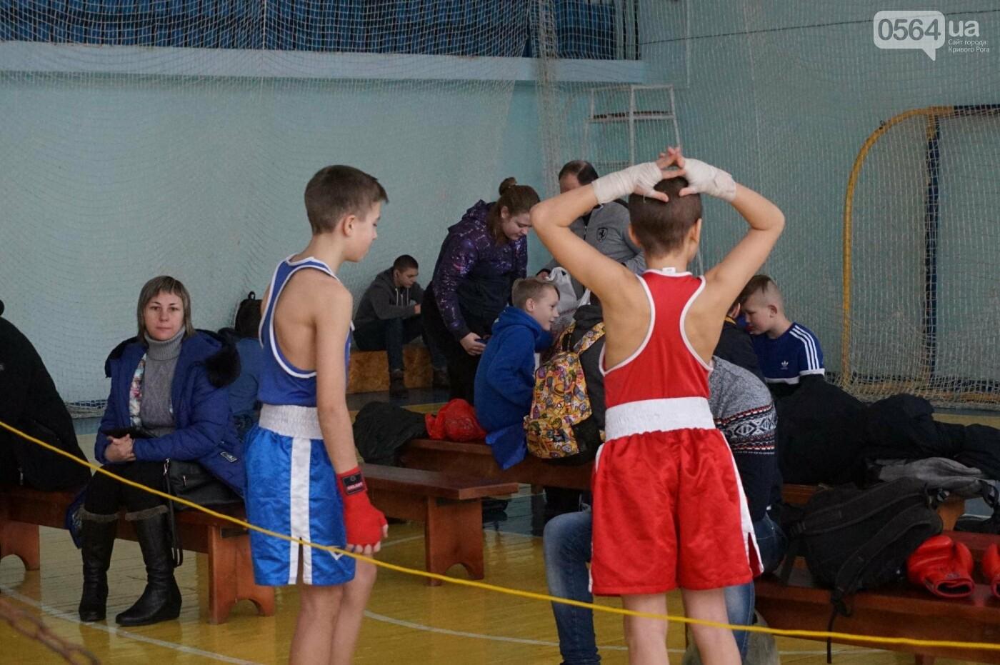 В Кривом Роге состоялся Международный турнир по боксу (ФОТО, ВИДЕО), фото-51