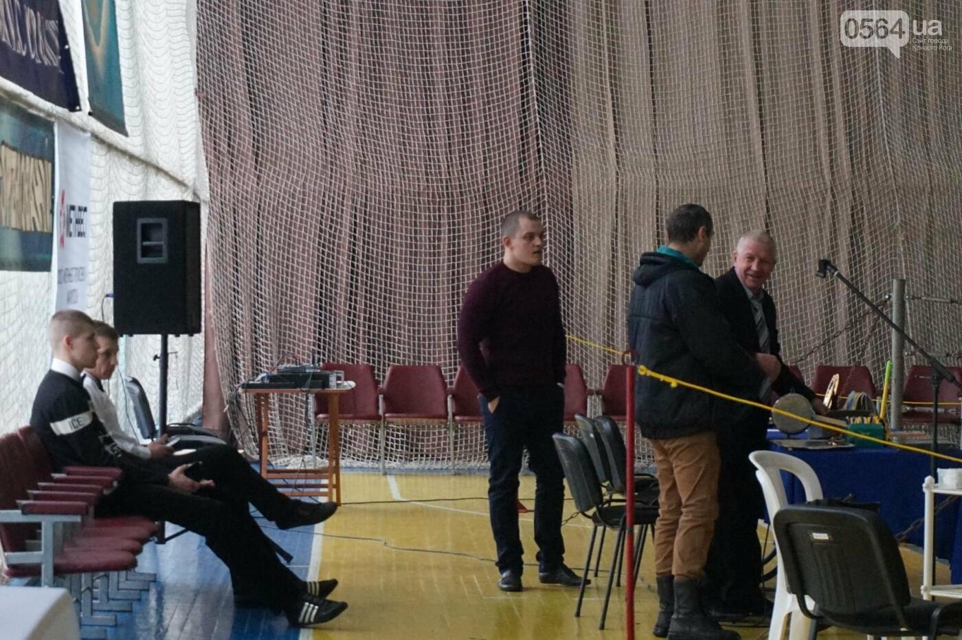 В Кривом Роге состоялся Международный турнир по боксу (ФОТО, ВИДЕО), фото-55