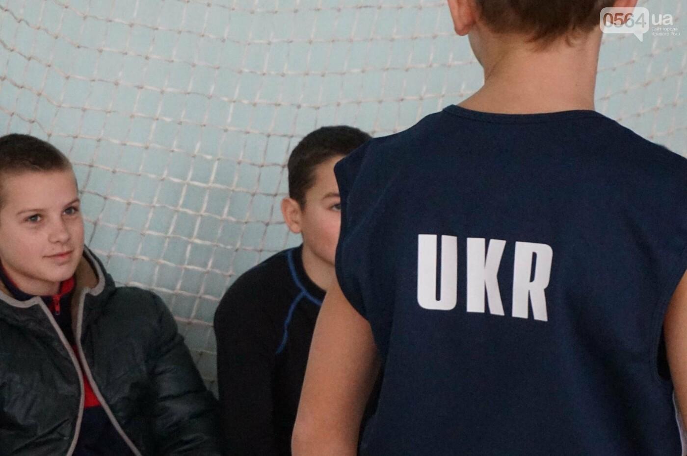 В Кривом Роге состоялся Международный турнир по боксу (ФОТО, ВИДЕО), фото-14