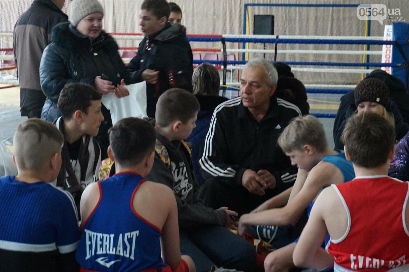 В Кривом Роге состоялся Международный турнир по боксу (ФОТО, ВИДЕО), фото-40