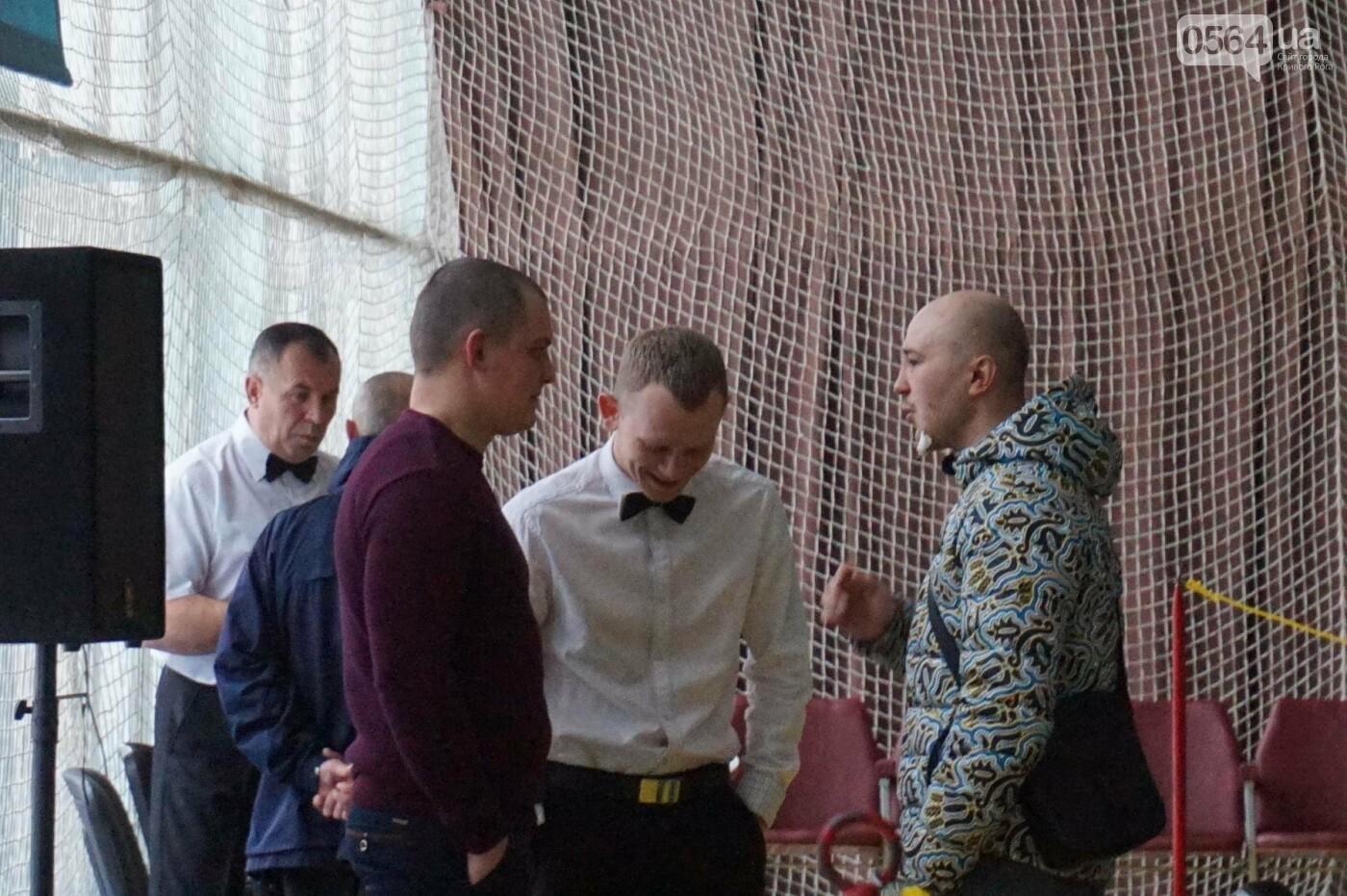В Кривом Роге состоялся Международный турнир по боксу (ФОТО, ВИДЕО), фото-44