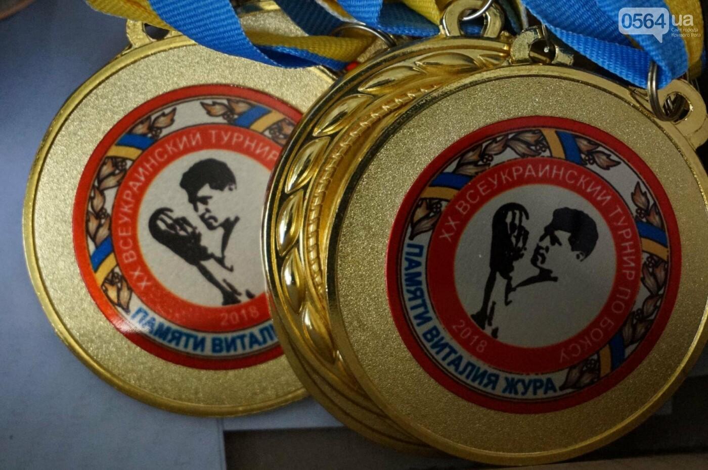 В Кривом Роге состоялся Международный турнир по боксу (ФОТО, ВИДЕО), фото-56