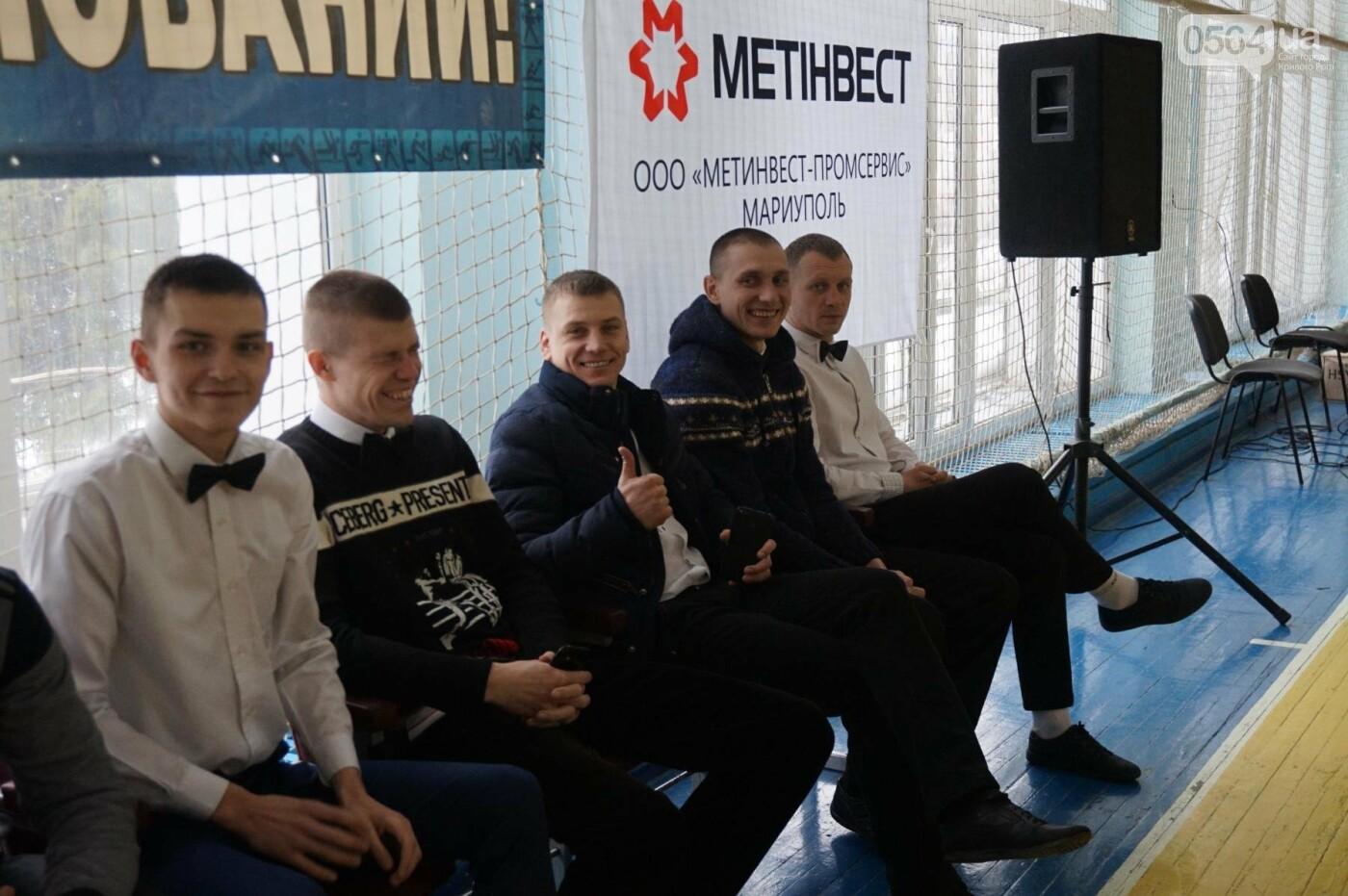 В Кривом Роге состоялся Международный турнир по боксу (ФОТО, ВИДЕО), фото-24