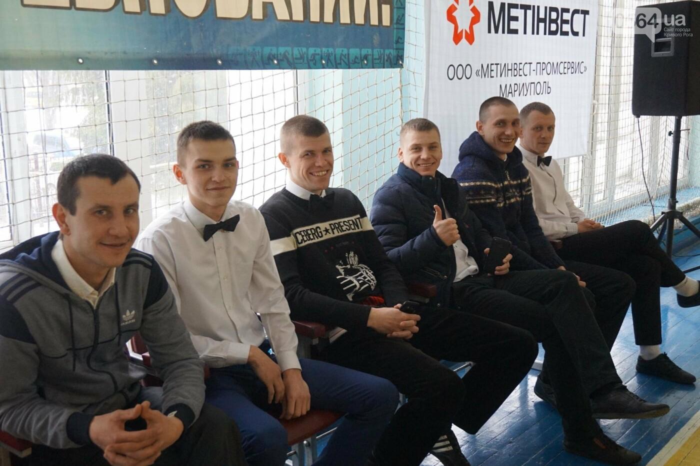 В Кривом Роге состоялся Международный турнир по боксу (ФОТО, ВИДЕО), фото-33