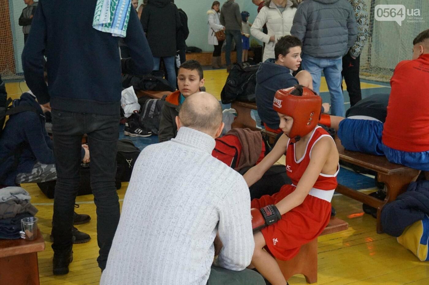 В Кривом Роге состоялся Международный турнир по боксу (ФОТО, ВИДЕО), фото-47