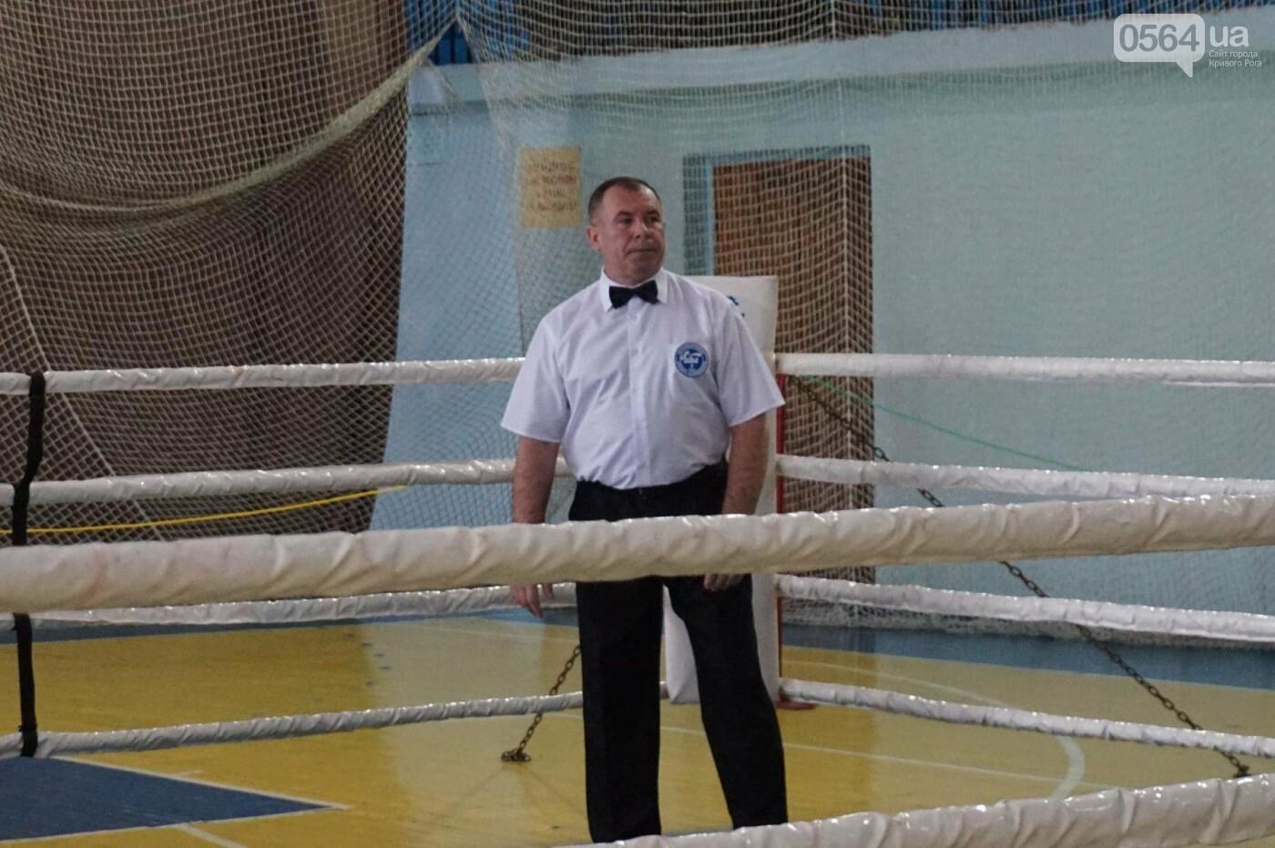 В Кривом Роге состоялся Международный турнир по боксу (ФОТО, ВИДЕО), фото-35