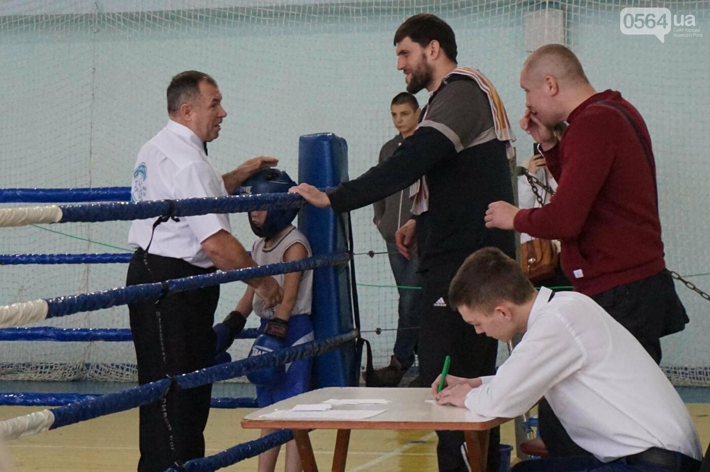 В Кривом Роге состоялся Международный турнир по боксу (ФОТО, ВИДЕО), фото-31