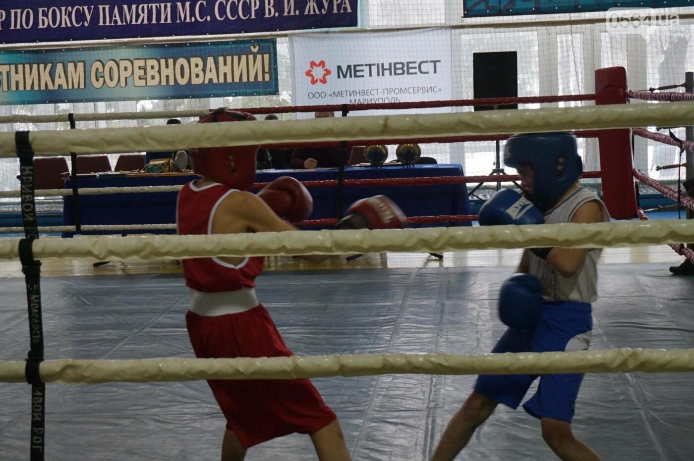 В Кривом Роге состоялся Международный турнир по боксу (ФОТО, ВИДЕО), фото-41
