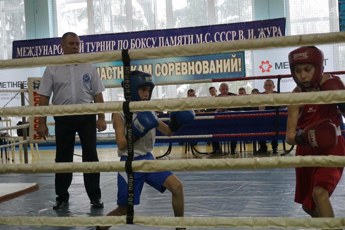 В Кривом Роге состоялся Международный турнир по боксу (ФОТО, ВИДЕО), фото-38