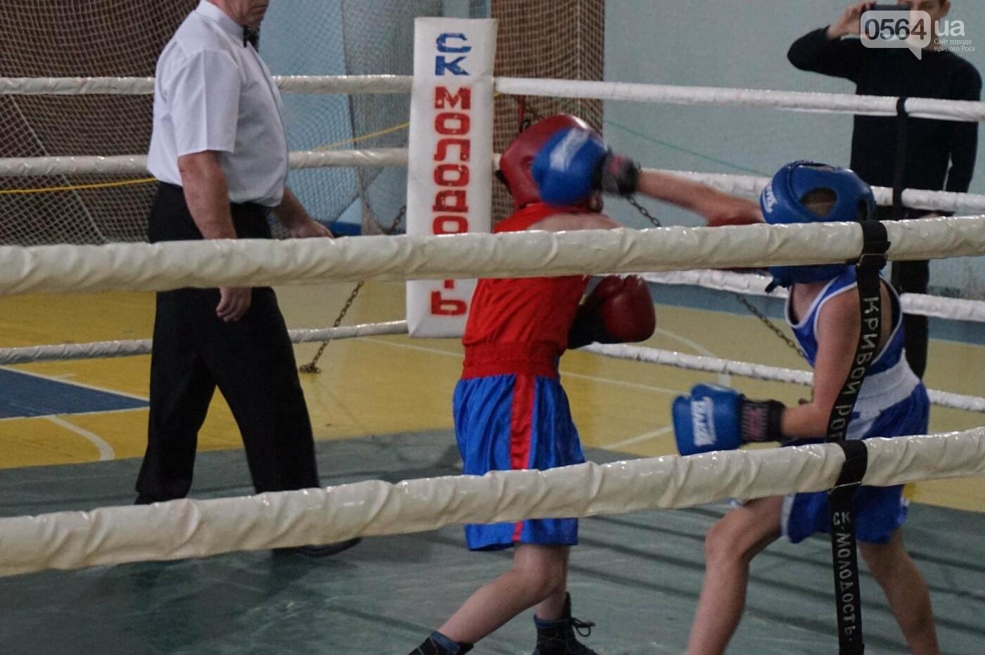 В Кривом Роге состоялся Международный турнир по боксу (ФОТО, ВИДЕО), фото-36