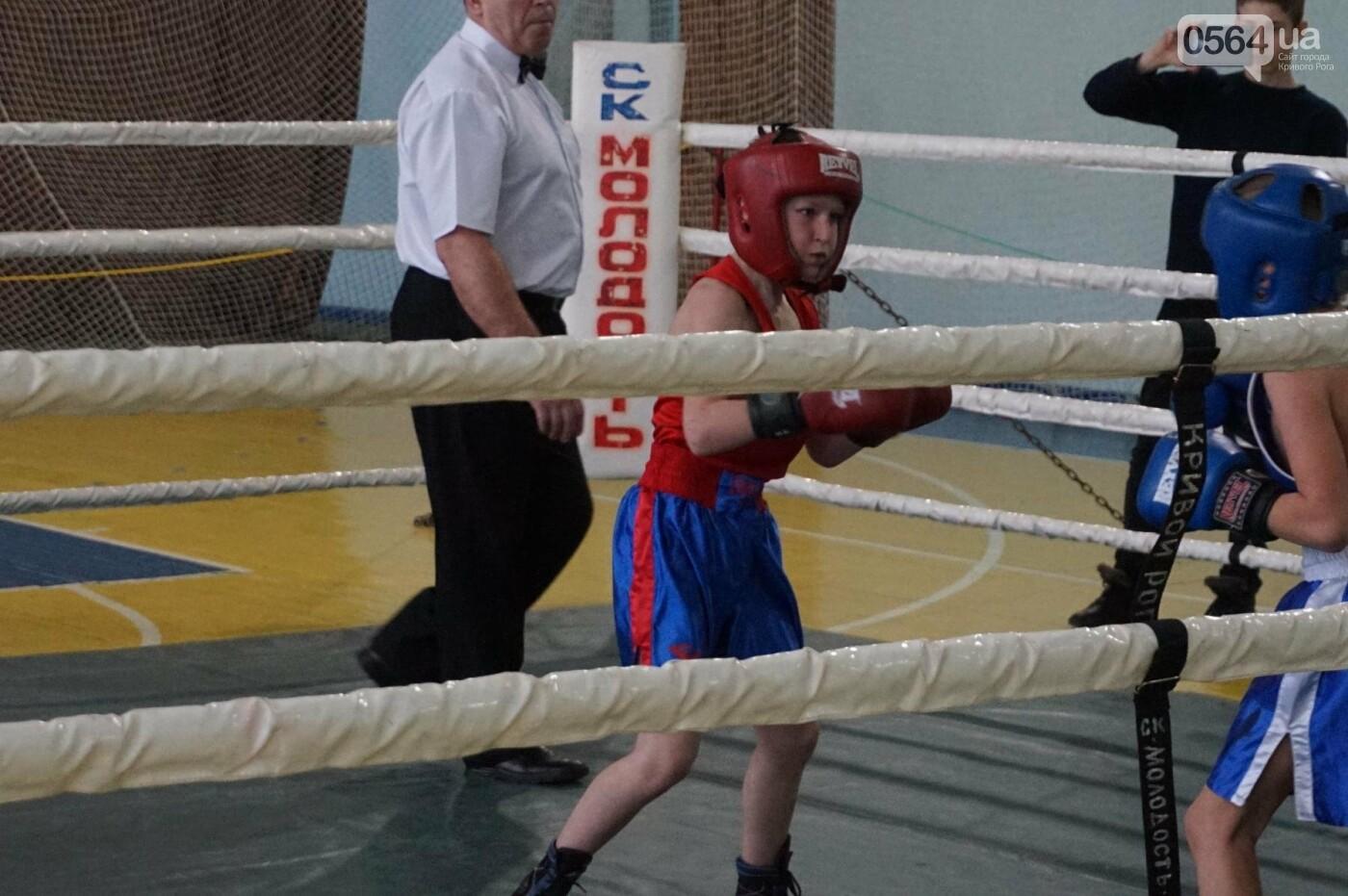 В Кривом Роге состоялся Международный турнир по боксу (ФОТО, ВИДЕО), фото-37
