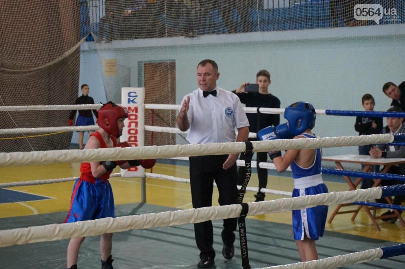 В Кривом Роге состоялся Международный турнир по боксу (ФОТО, ВИДЕО), фото-52