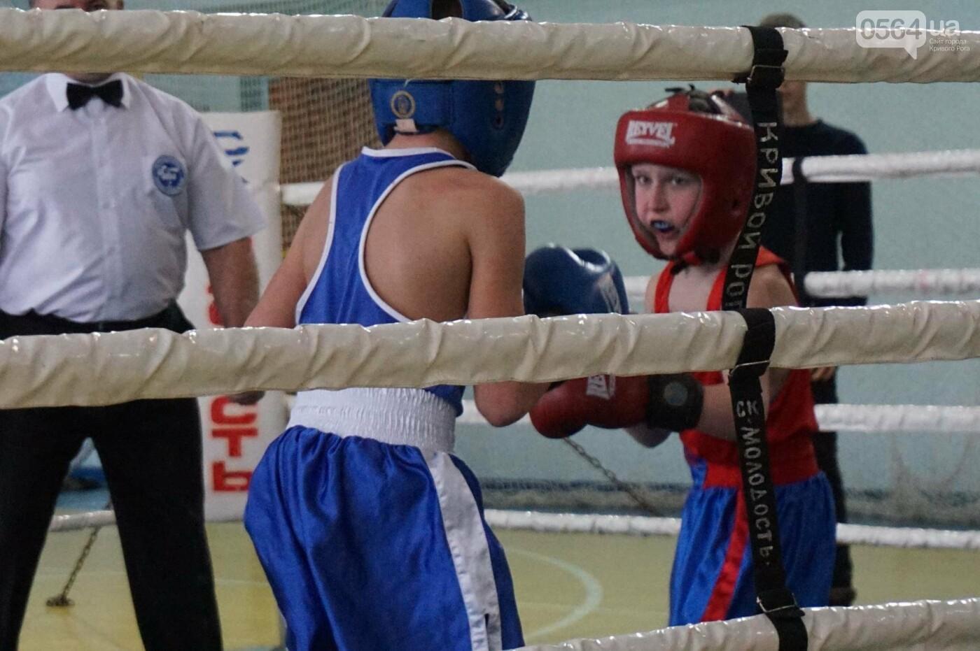 В Кривом Роге состоялся Международный турнир по боксу (ФОТО, ВИДЕО), фото-20