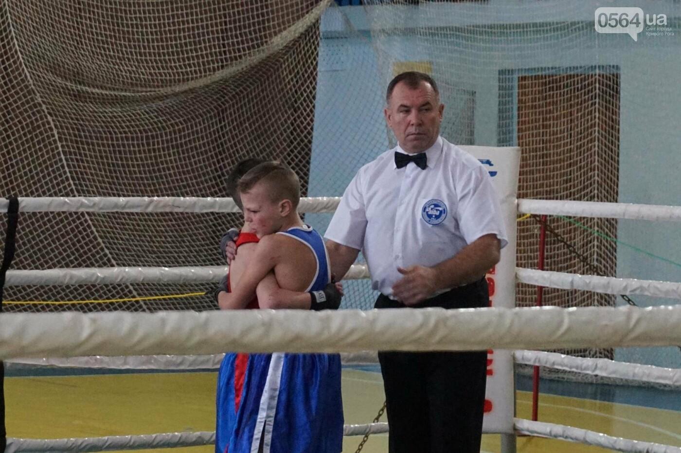 В Кривом Роге состоялся Международный турнир по боксу (ФОТО, ВИДЕО), фото-42