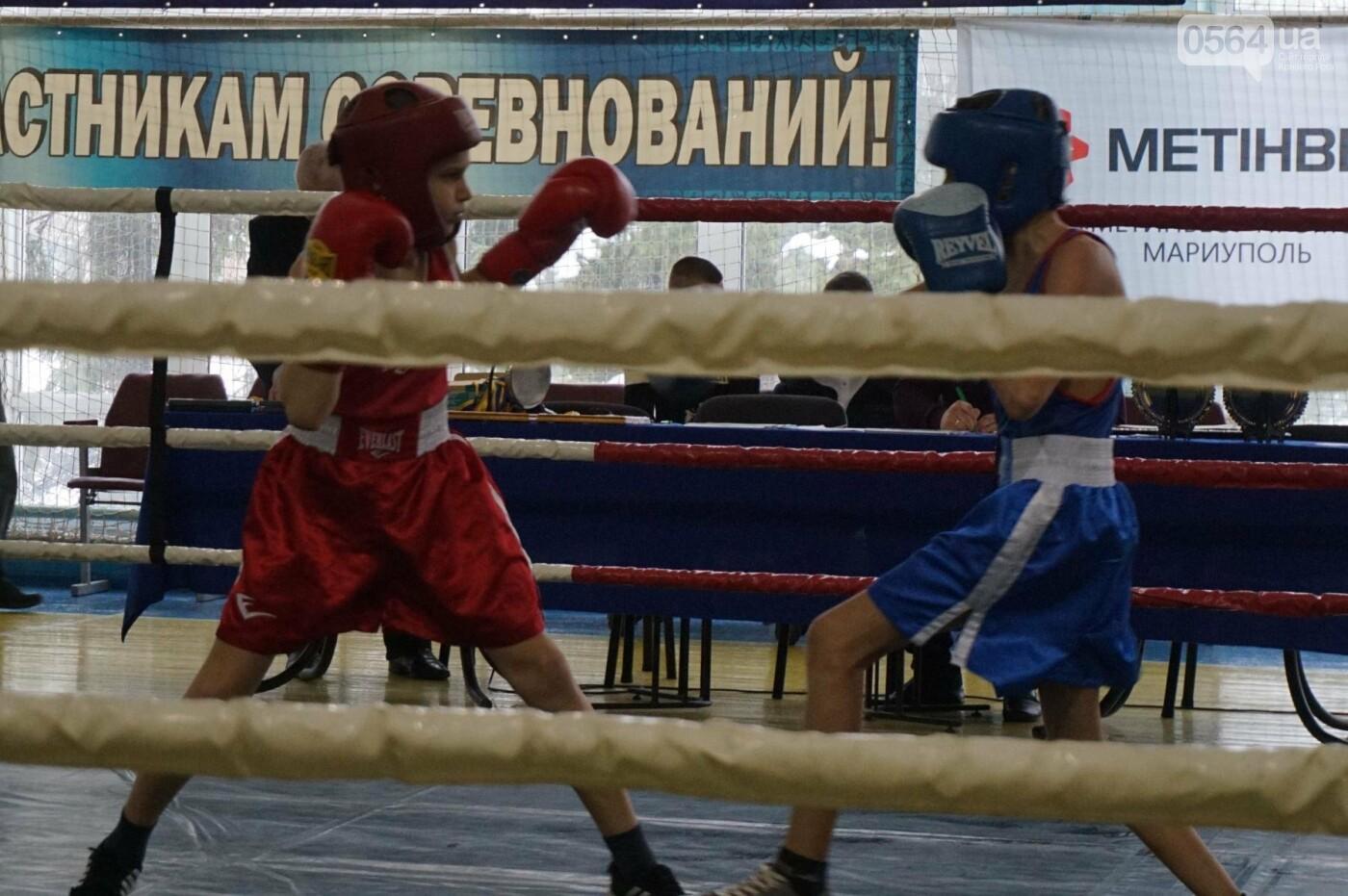 В Кривом Роге состоялся Международный турнир по боксу (ФОТО, ВИДЕО), фото-39
