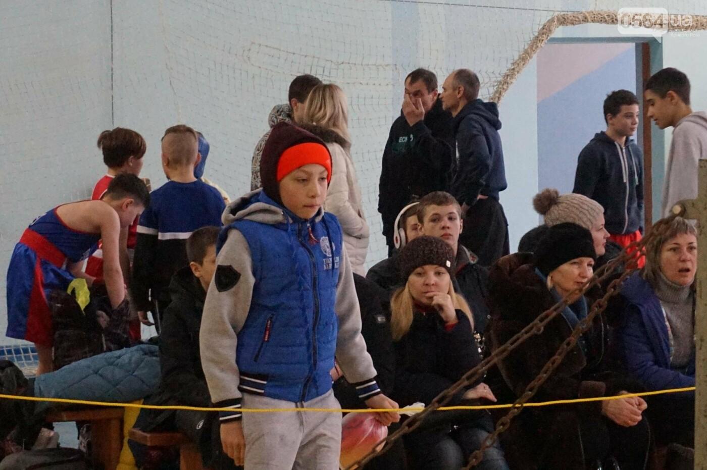 В Кривом Роге состоялся Международный турнир по боксу (ФОТО, ВИДЕО), фото-27