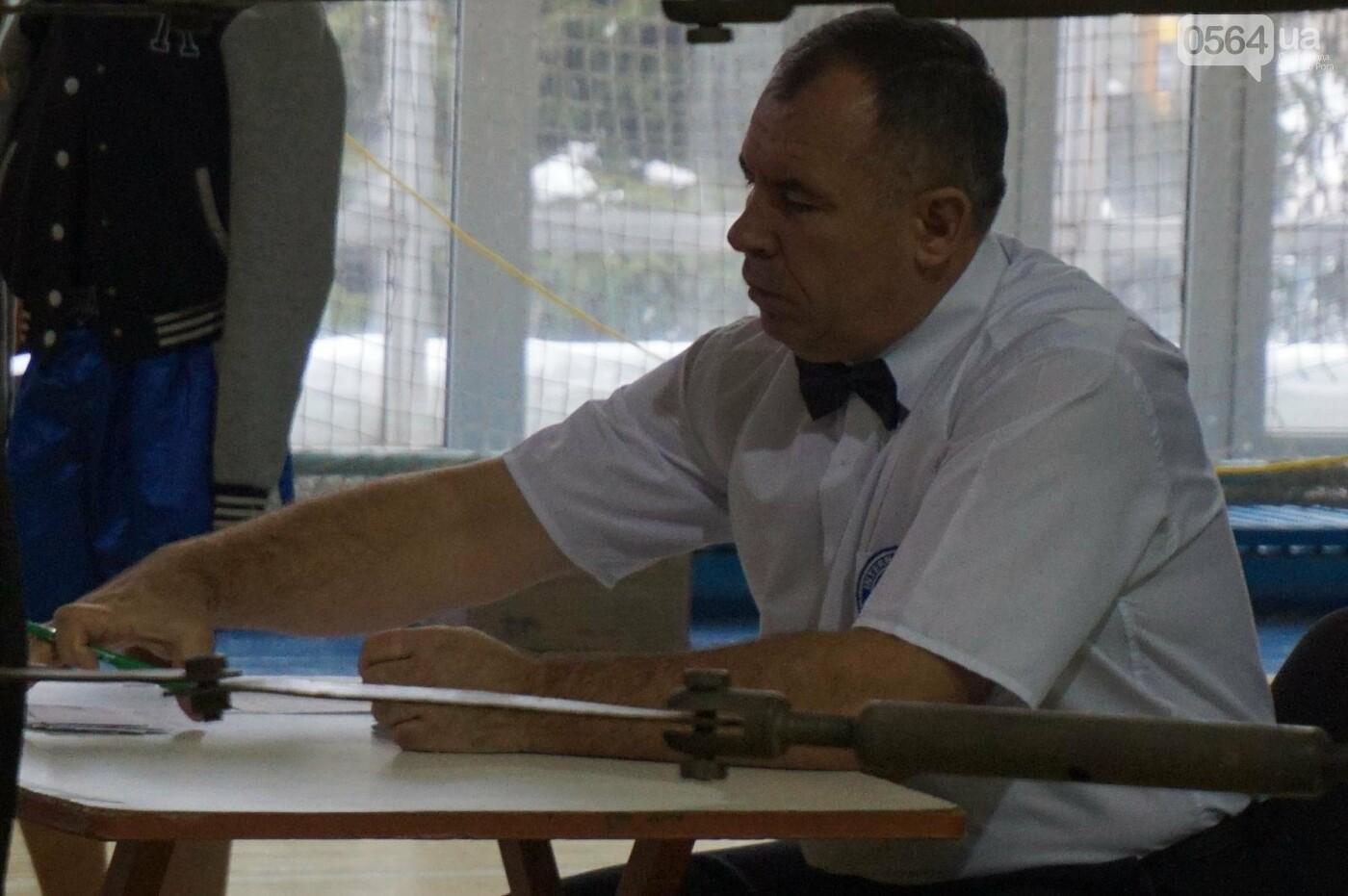 В Кривом Роге состоялся Международный турнир по боксу (ФОТО, ВИДЕО), фото-11