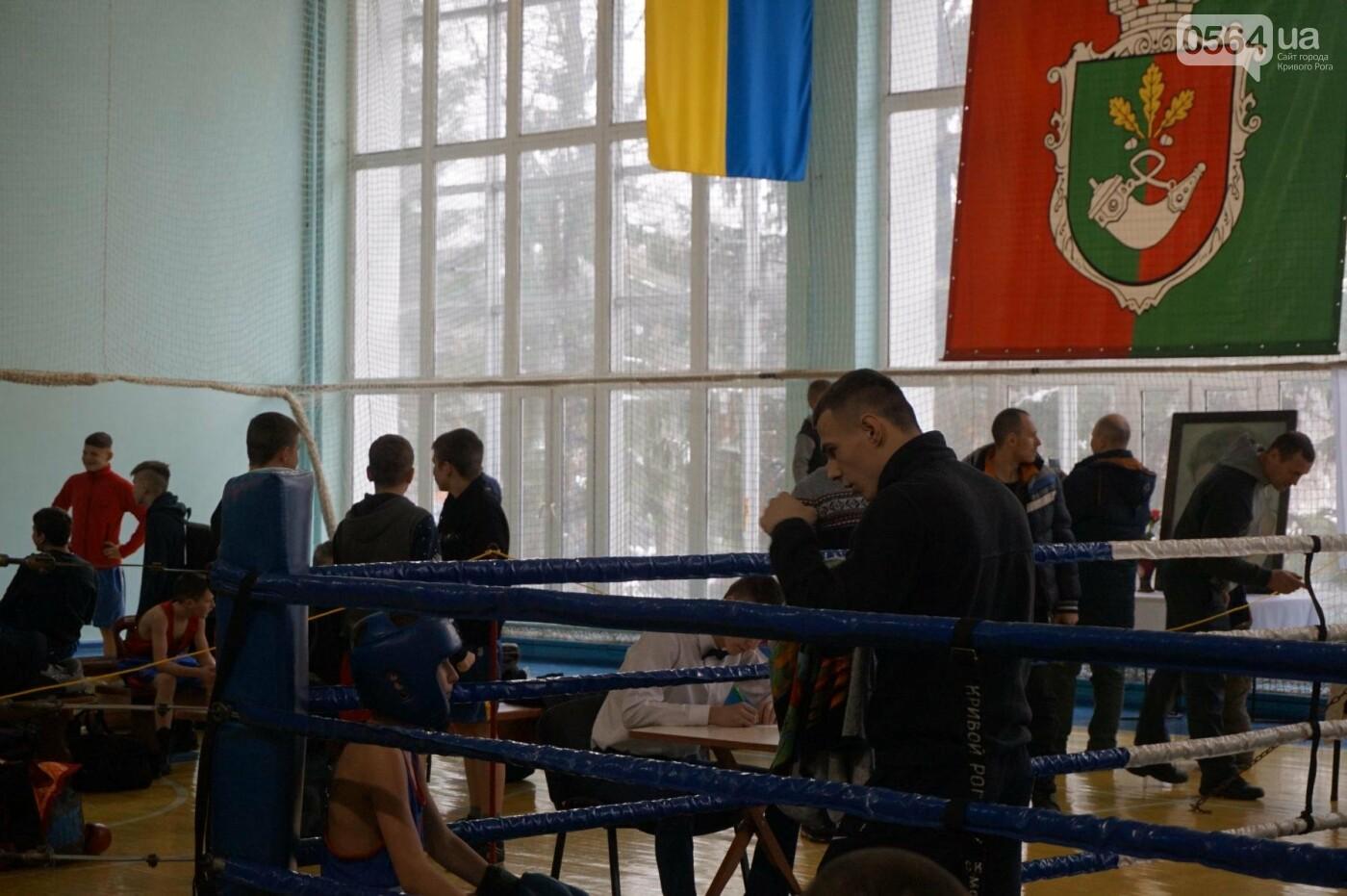 В Кривом Роге состоялся Международный турнир по боксу (ФОТО, ВИДЕО), фото-28