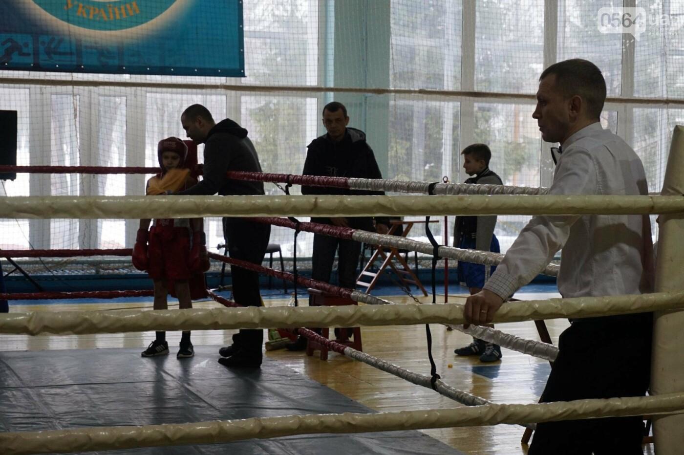 В Кривом Роге состоялся Международный турнир по боксу (ФОТО, ВИДЕО), фото-34