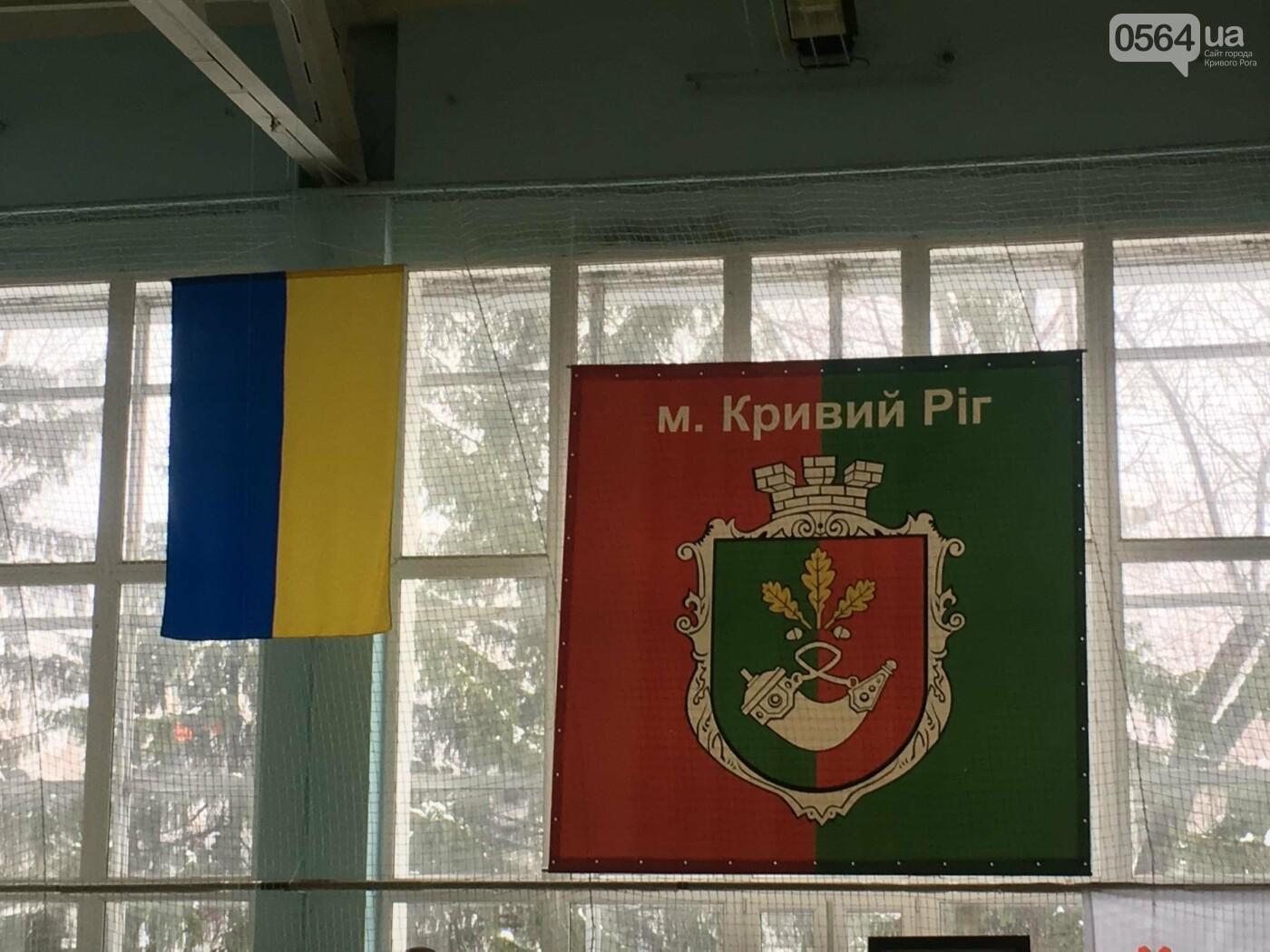 В Кривом Роге состоялся Международный турнир по боксу (ФОТО, ВИДЕО), фото-4