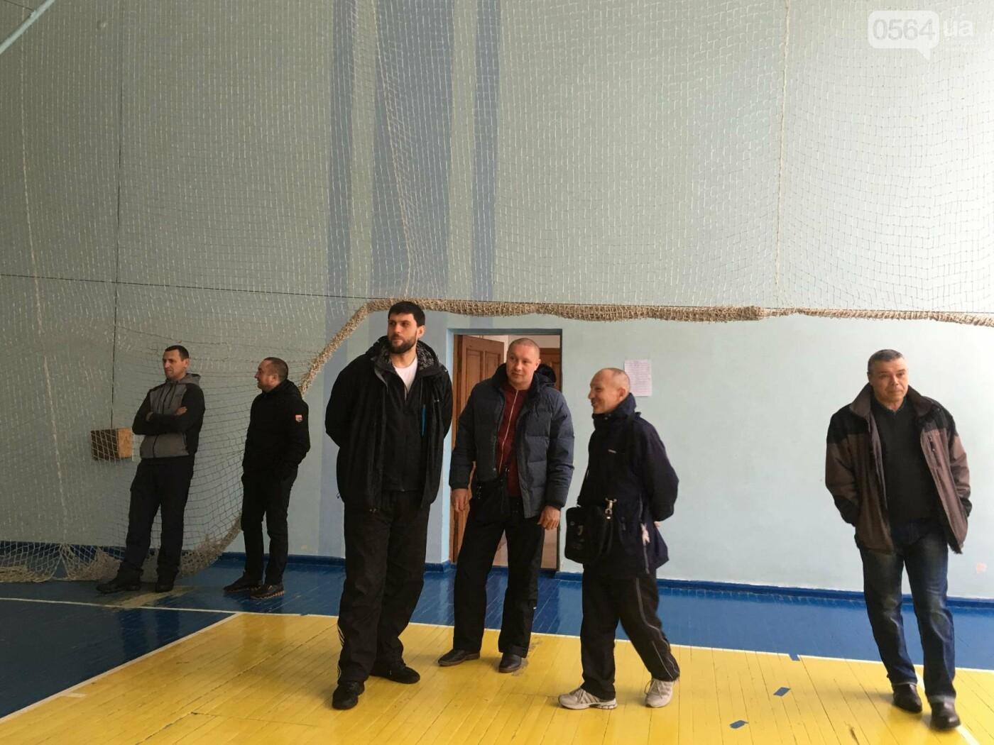 В Кривом Роге состоялся Международный турнир по боксу (ФОТО, ВИДЕО), фото-6