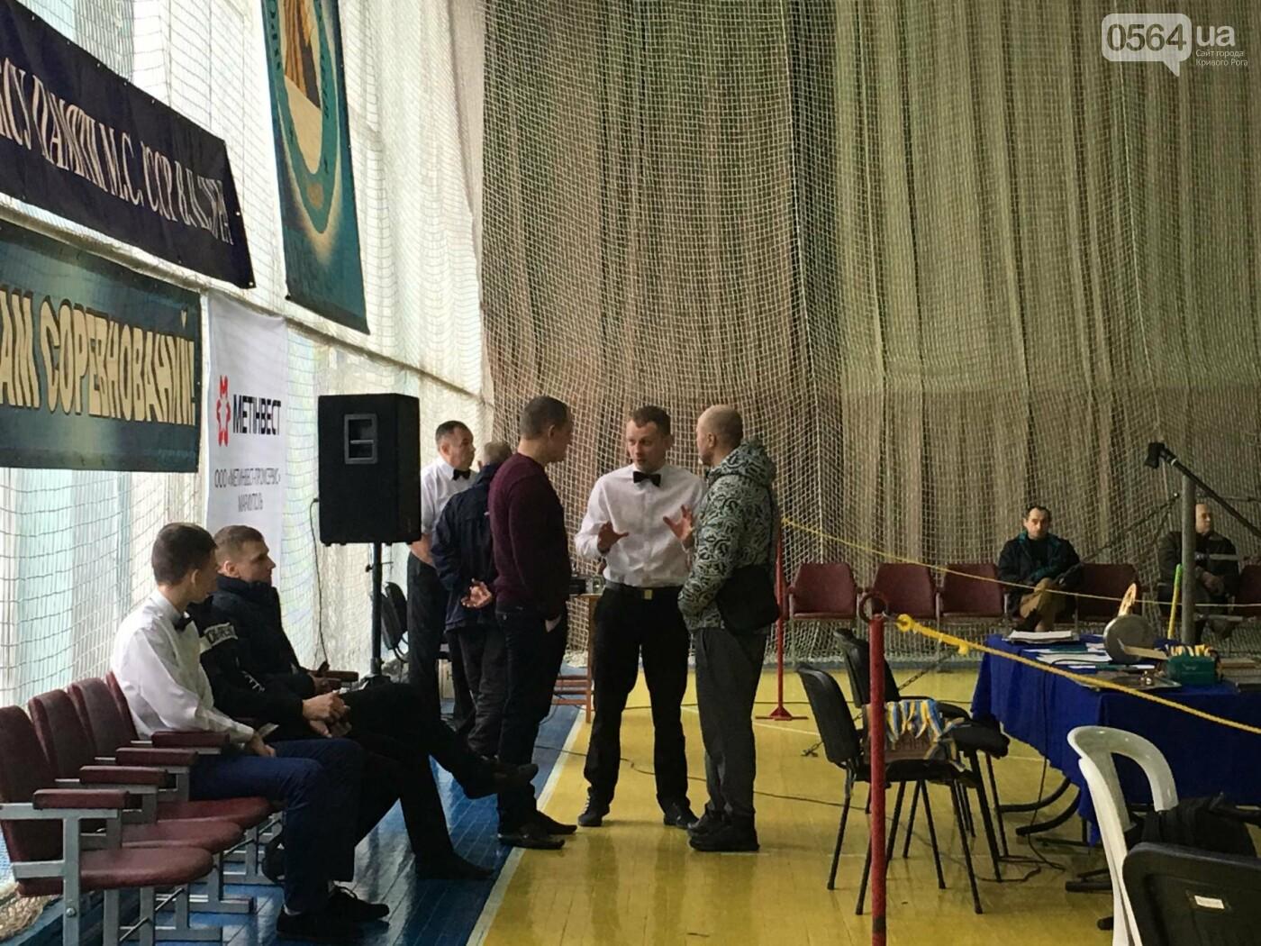 В Кривом Роге состоялся Международный турнир по боксу (ФОТО, ВИДЕО), фото-7