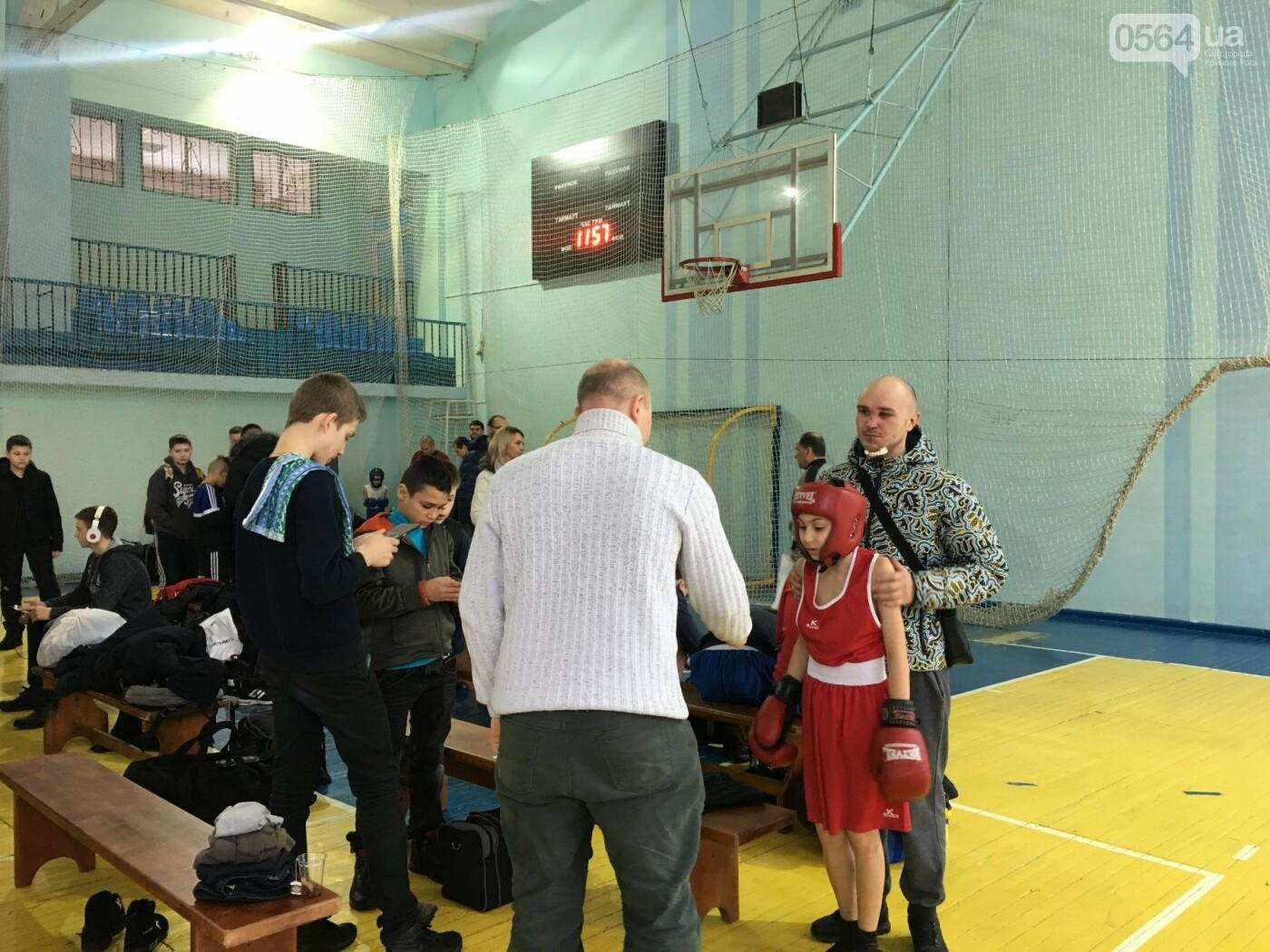 В Кривом Роге состоялся Международный турнир по боксу (ФОТО, ВИДЕО), фото-12