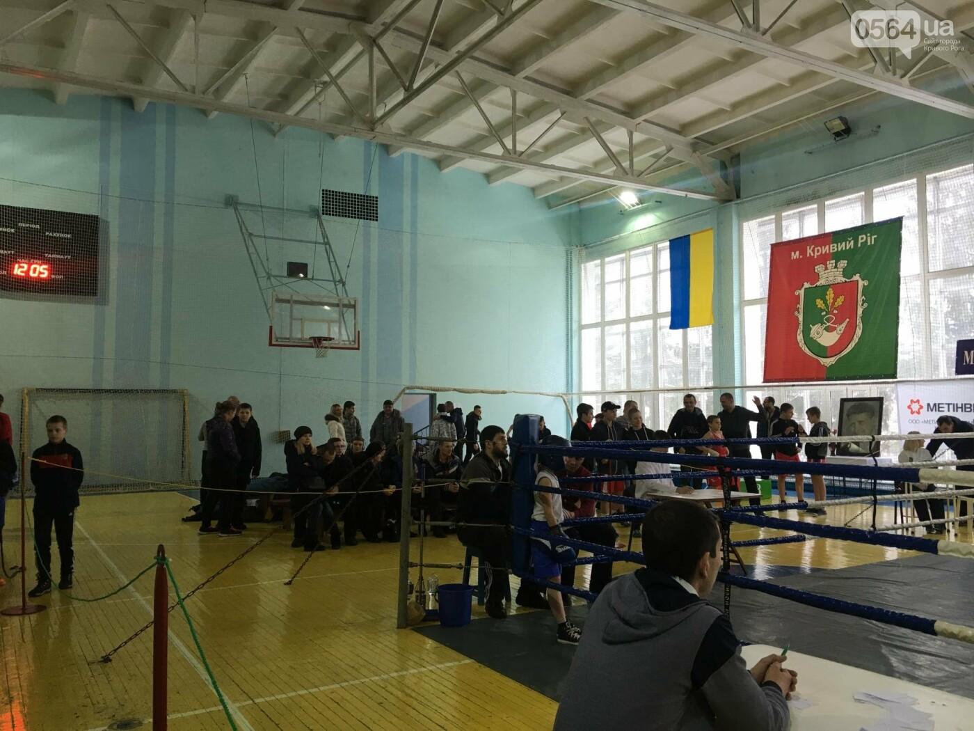 В Кривом Роге состоялся Международный турнир по боксу (ФОТО, ВИДЕО), фото-8