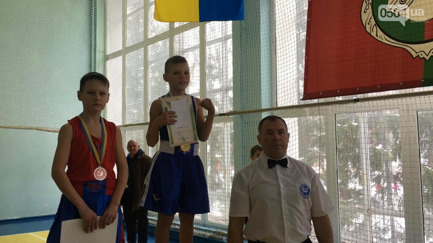 В Кривом Роге состоялся Международный турнир по боксу (ФОТО, ВИДЕО), фото-2