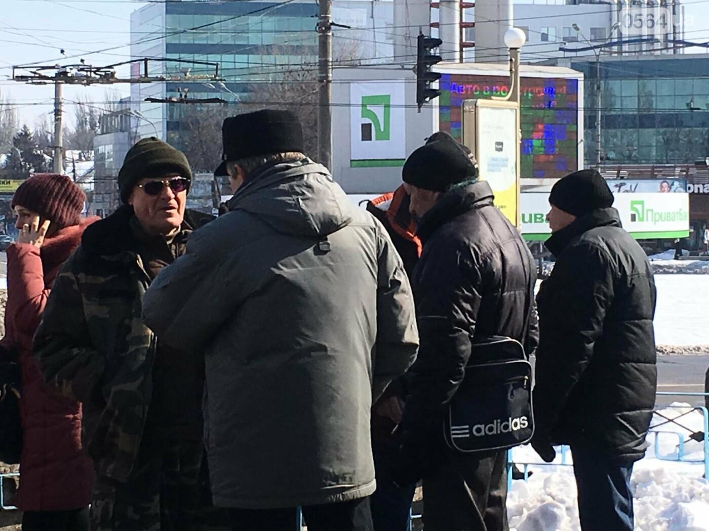 Криворожане обсудили эффективность работы районных и городских депутатов (ФОТО), фото-9