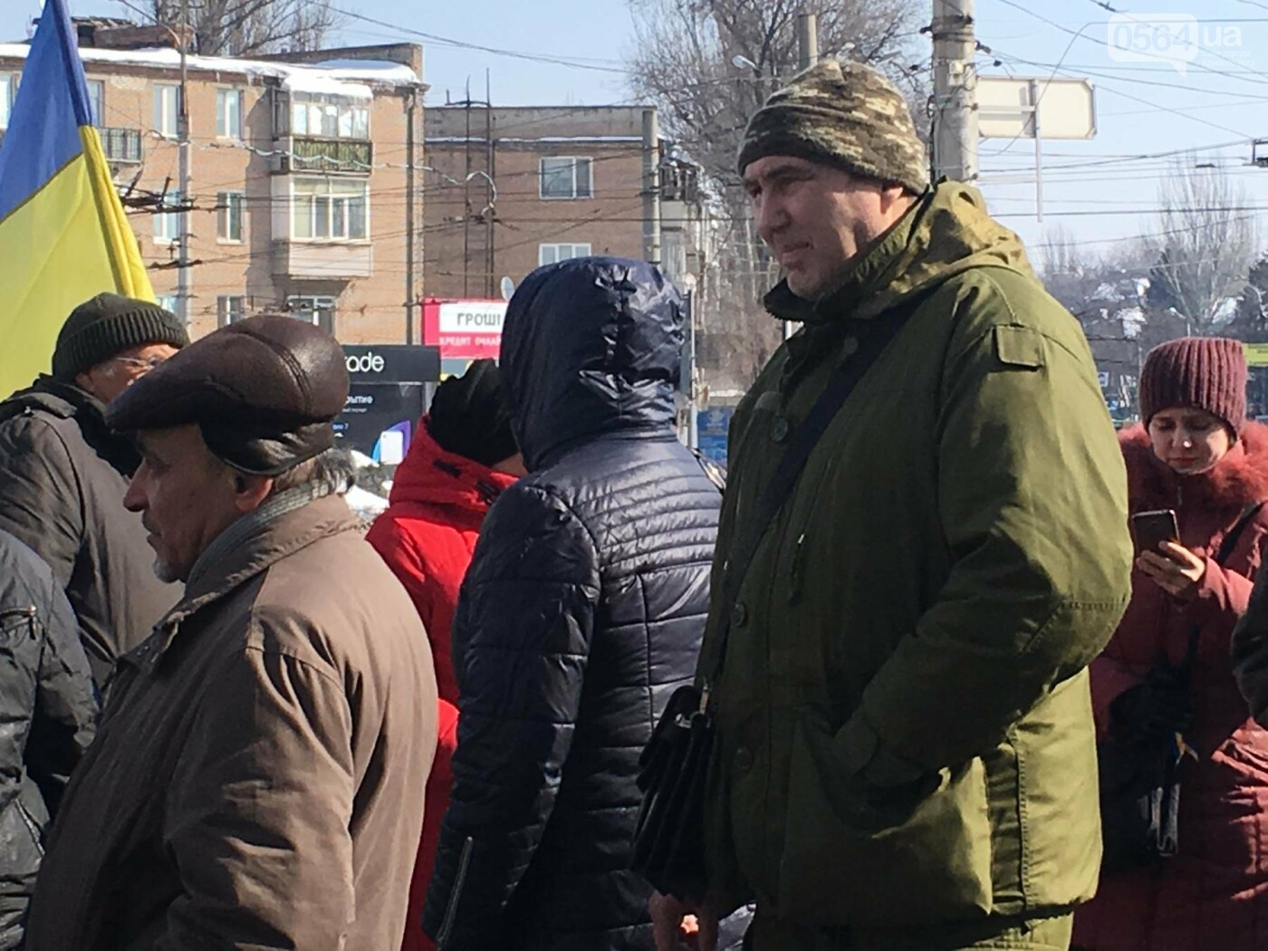 Криворожане обсудили эффективность работы районных и городских депутатов (ФОТО), фото-10