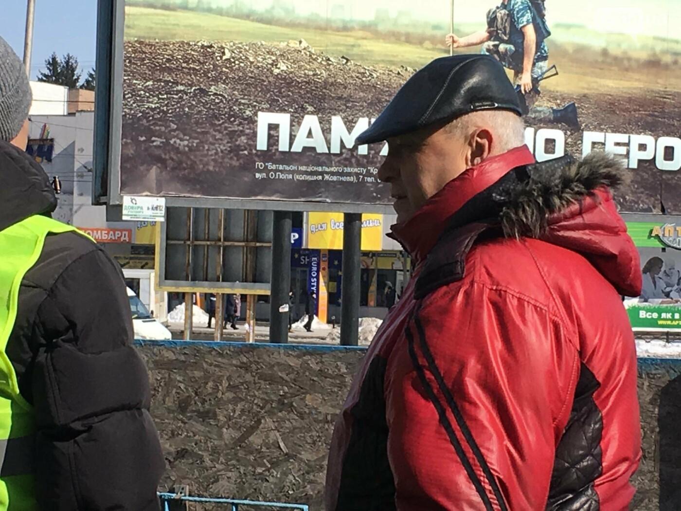 Криворожане обсудили эффективность работы районных и городских депутатов (ФОТО), фото-11