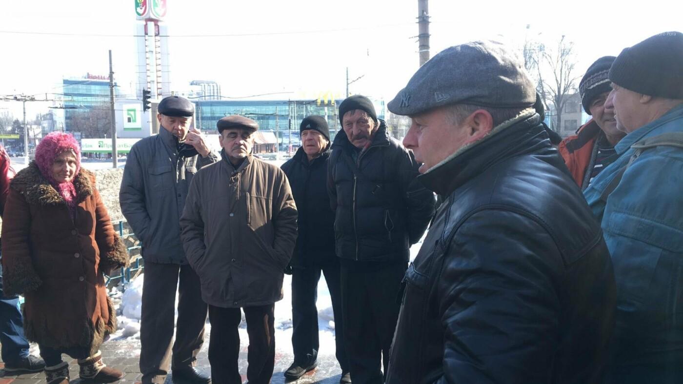 Криворожане обсудили эффективность работы районных и городских депутатов (ФОТО), фото-1