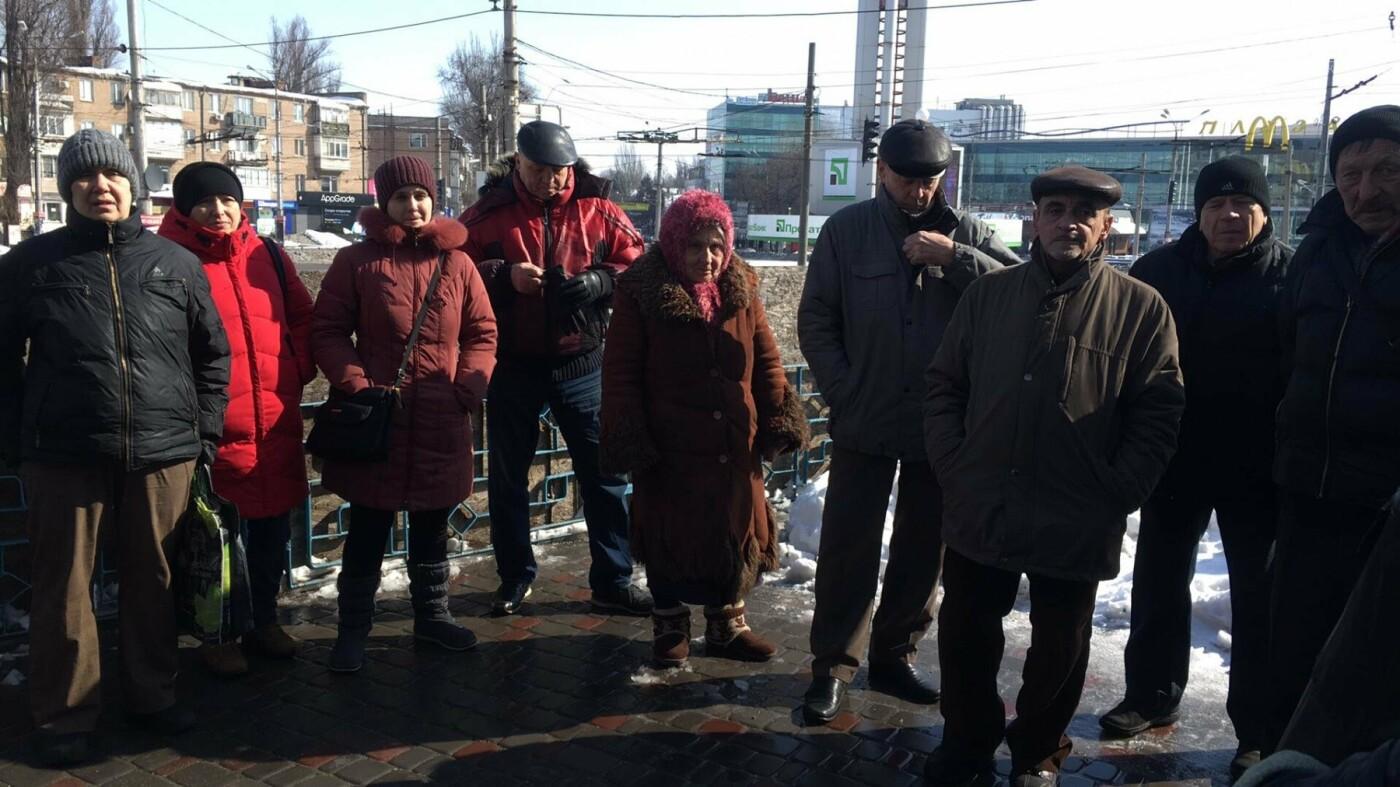 Криворожане обсудили эффективность работы районных и городских депутатов (ФОТО), фото-2