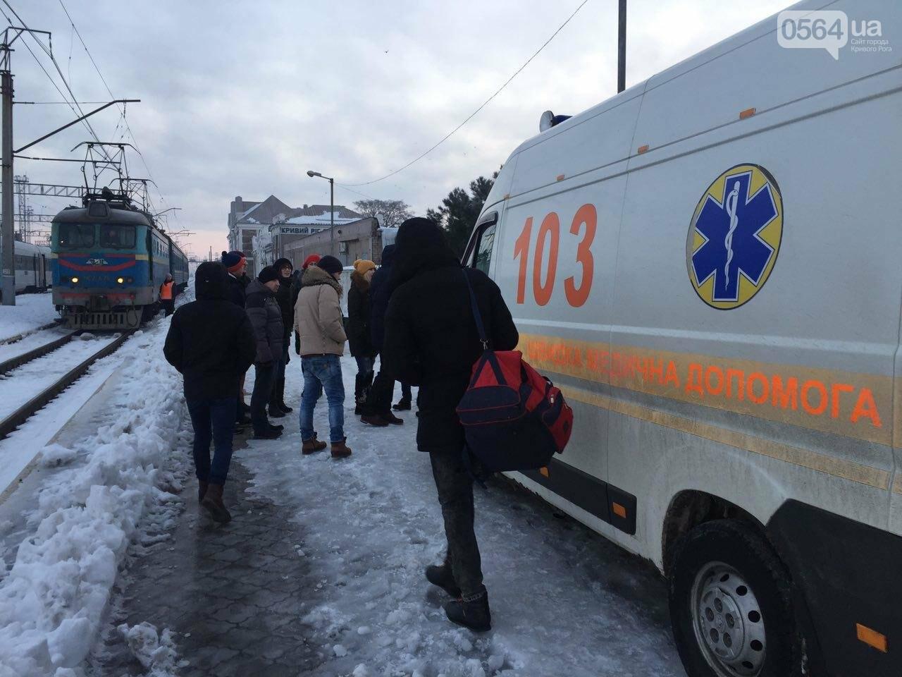 В Кривой Рог вернулся журналист Вячеслав Волк, тяжело раненый во время учений резервистов (ФОТО), фото-12