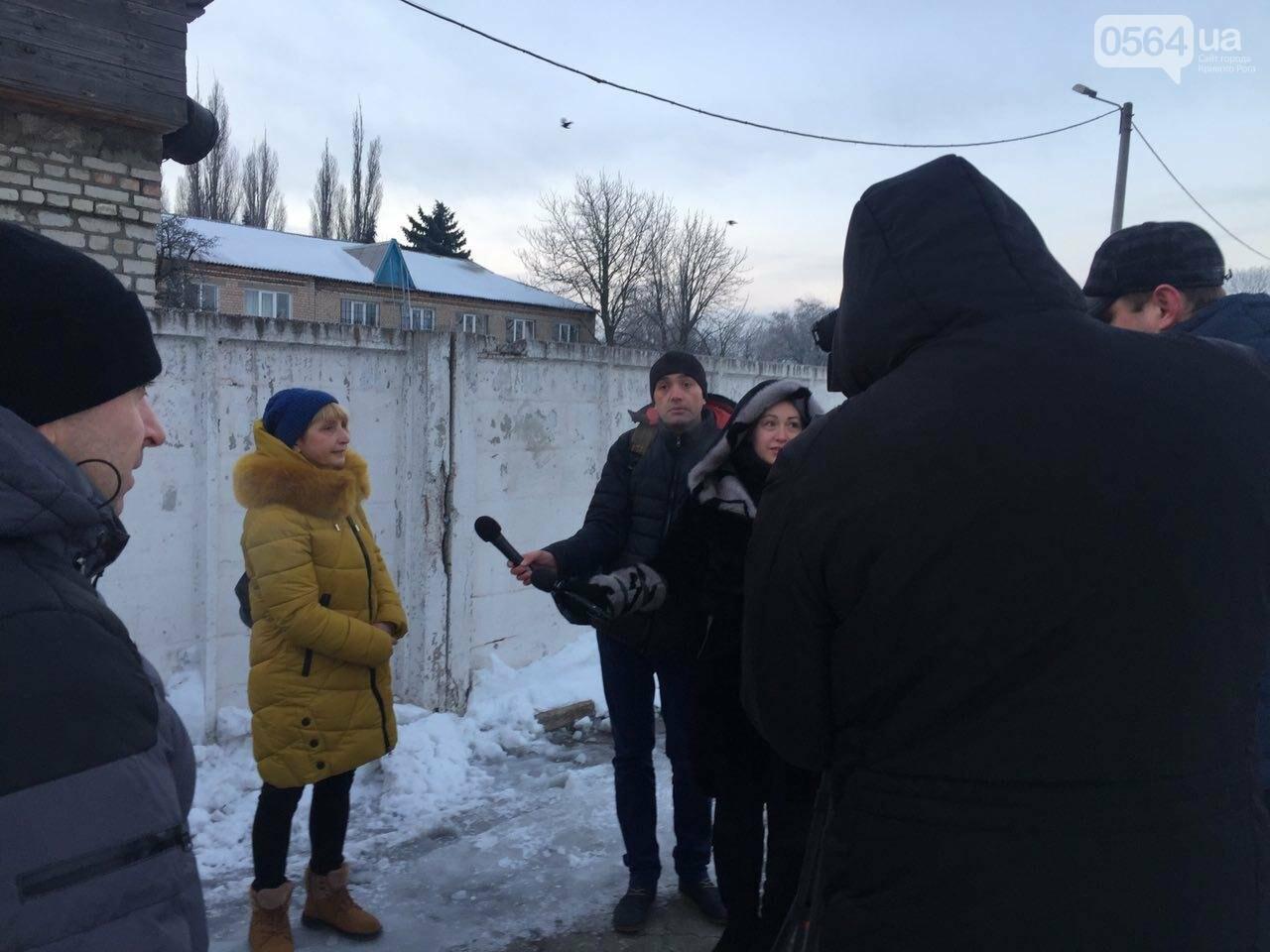В Кривой Рог вернулся журналист Вячеслав Волк, тяжело раненый во время учений резервистов (ФОТО), фото-7