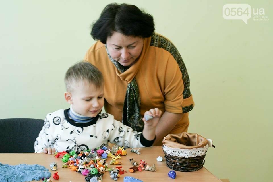 Мама-американка, воспитывающая особенных деток, поделилась знаниями и опытом с криворожанами (ФОТО), фото-2