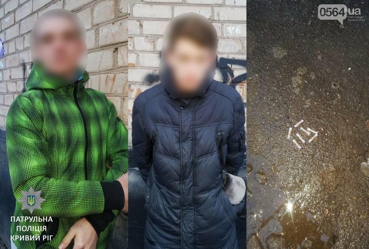 Происшествия в Кривом Роге: кражи, наркотики, боеприпасы (ФОТО), фото-1