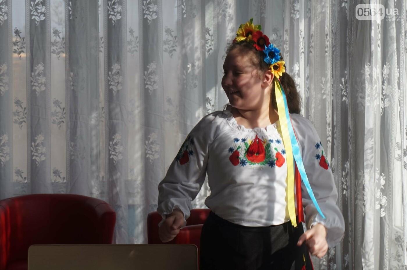Приближаясь к Европе: Как в школах Кривого Рога внедряют инклюзию (ФОТО), фото-20