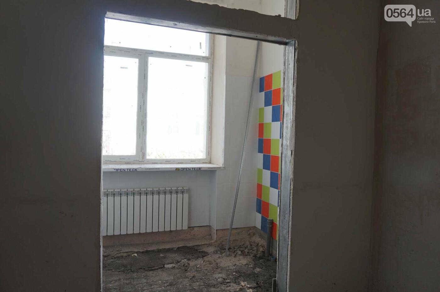 Приближаясь к Европе: Как в школах Кривого Рога внедряют инклюзию (ФОТО), фото-43