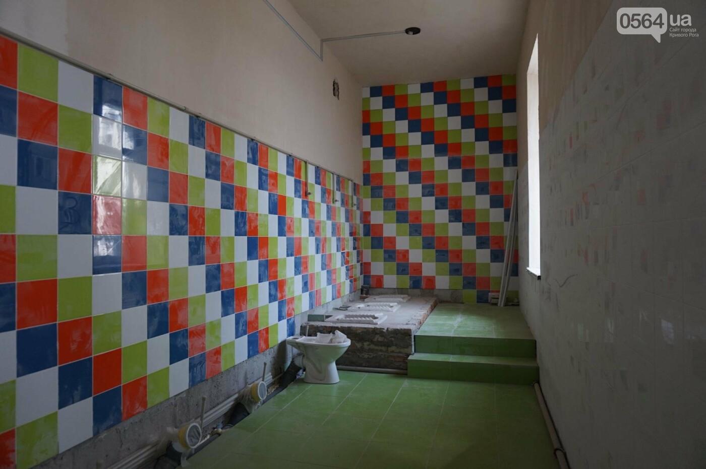 Приближаясь к Европе: Как в школах Кривого Рога внедряют инклюзию (ФОТО), фото-44