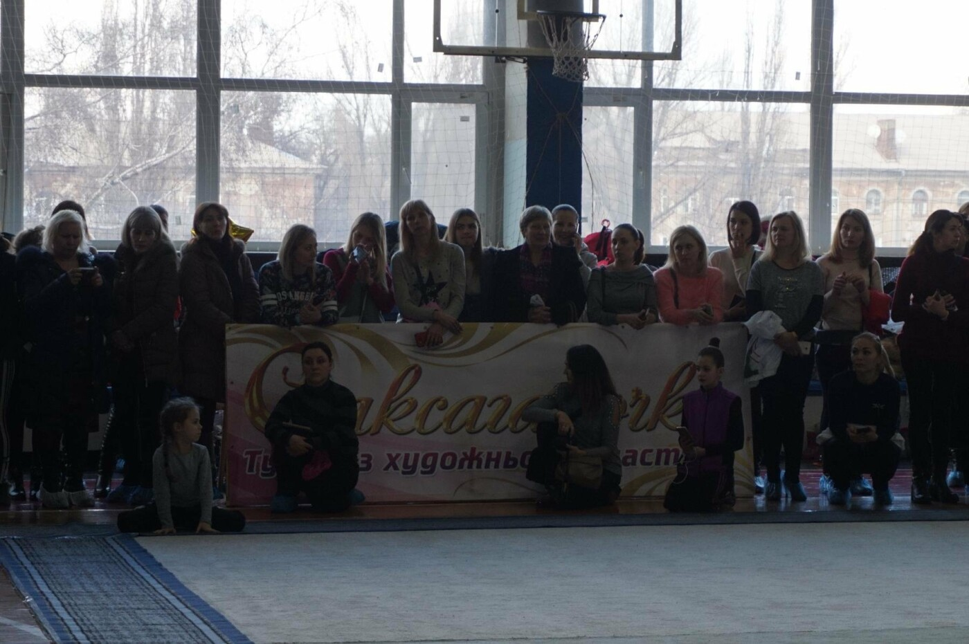 Праздник красоты и грации состоялся в Кривом Роге (ФОТО), фото-16