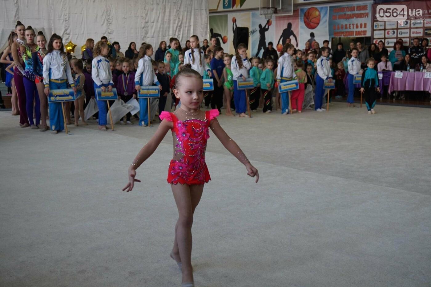 Праздник красоты и грации состоялся в Кривом Роге (ФОТО), фото-36