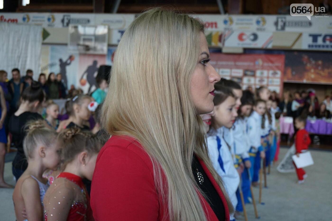 Праздник красоты и грации состоялся в Кривом Роге (ФОТО), фото-35
