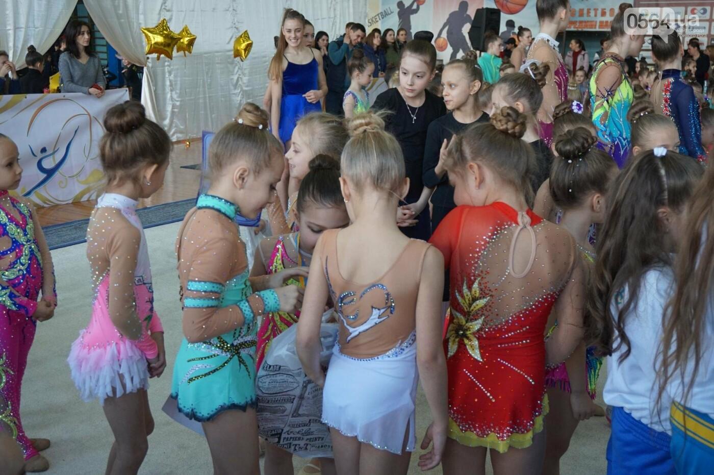 Праздник красоты и грации состоялся в Кривом Роге (ФОТО), фото-66